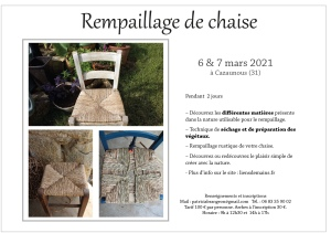 stage rempaillage